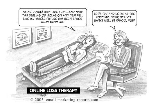 SEO-terapi